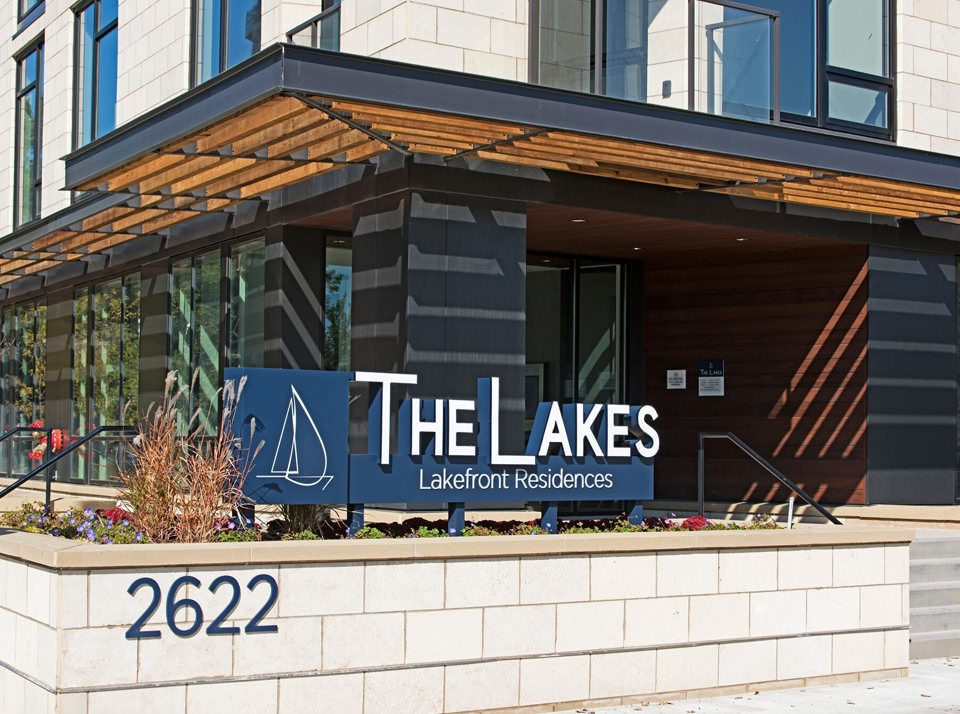 The Lakes Residences